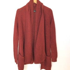 Urban Outfitters by Corpus Chunky Knit Cardigan M